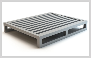 collapsible pallet Manufacturer
