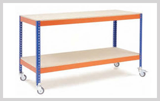 mobile workbench supplier